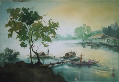 Bến sông